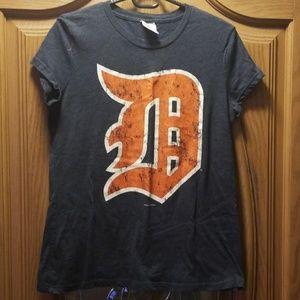 Detroit Tigers Tshirt